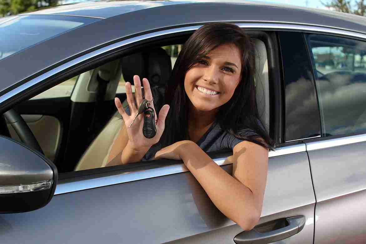5 best cars for teen drivers