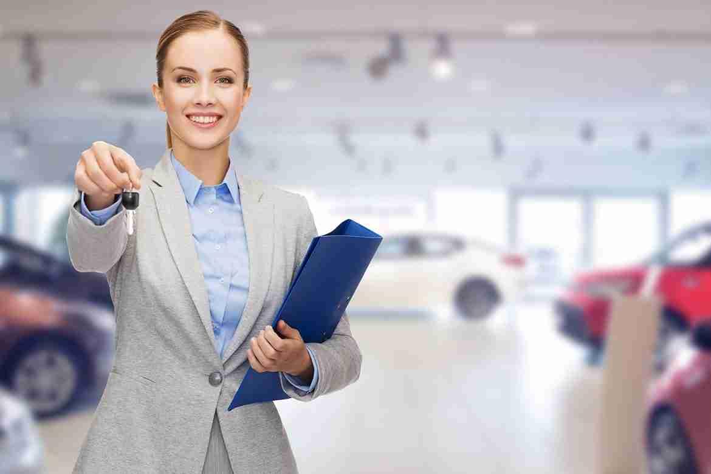 new car questions