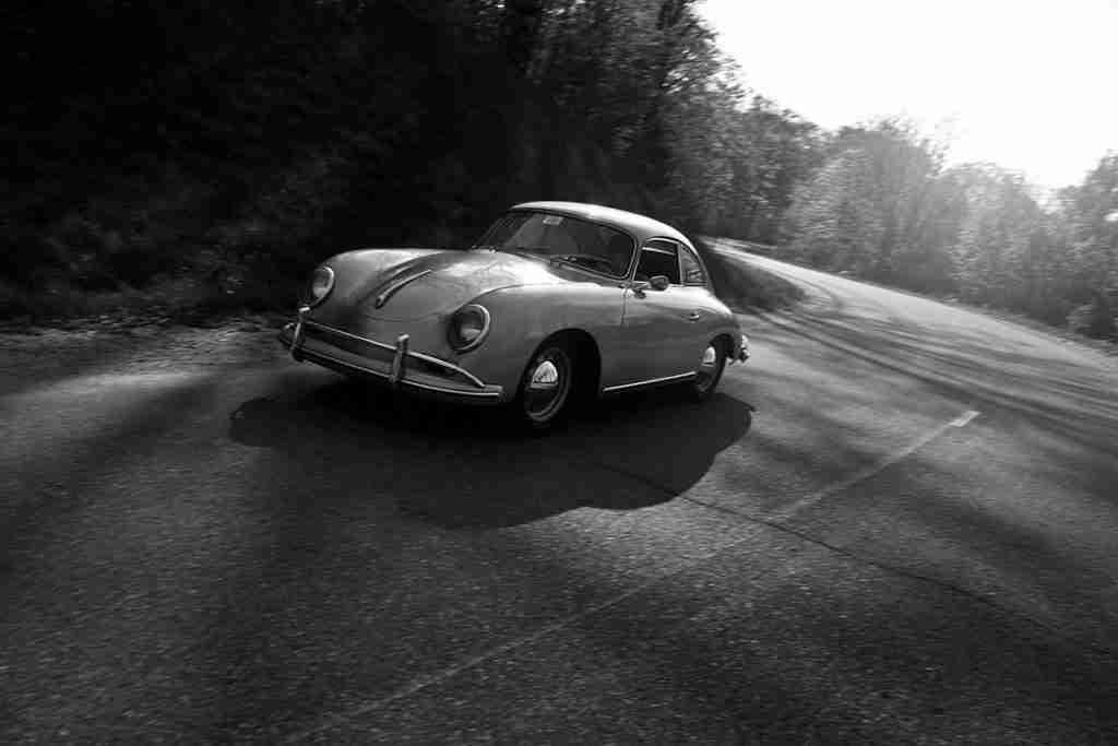 drive classic car