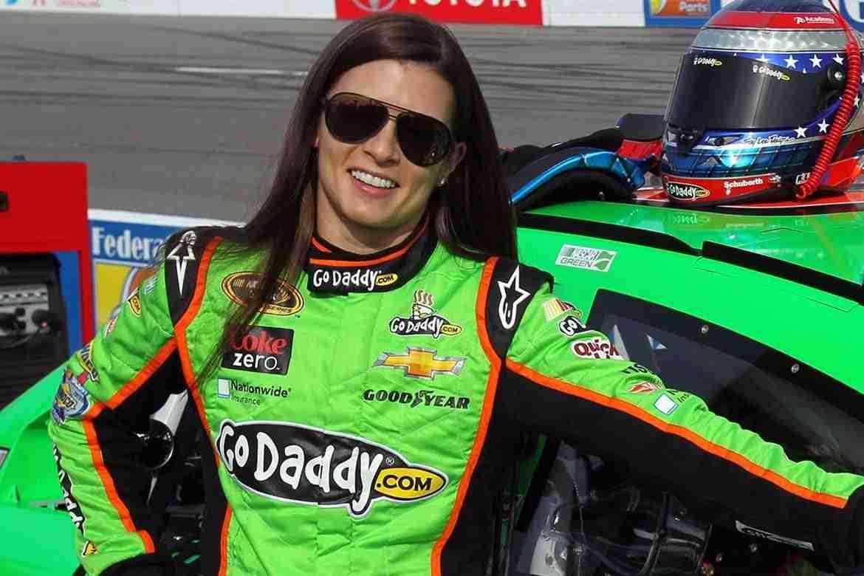 greatest women motorsports drivers