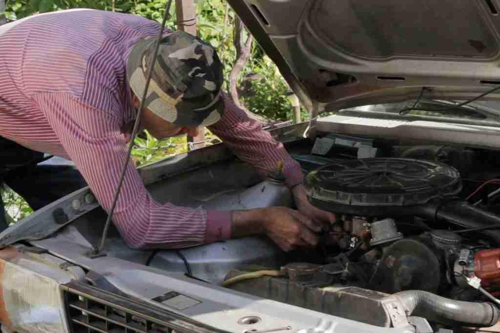 honest mechanic