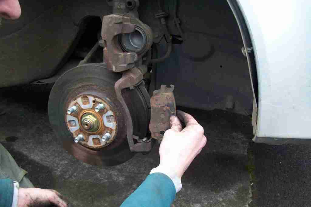 what are brake pads