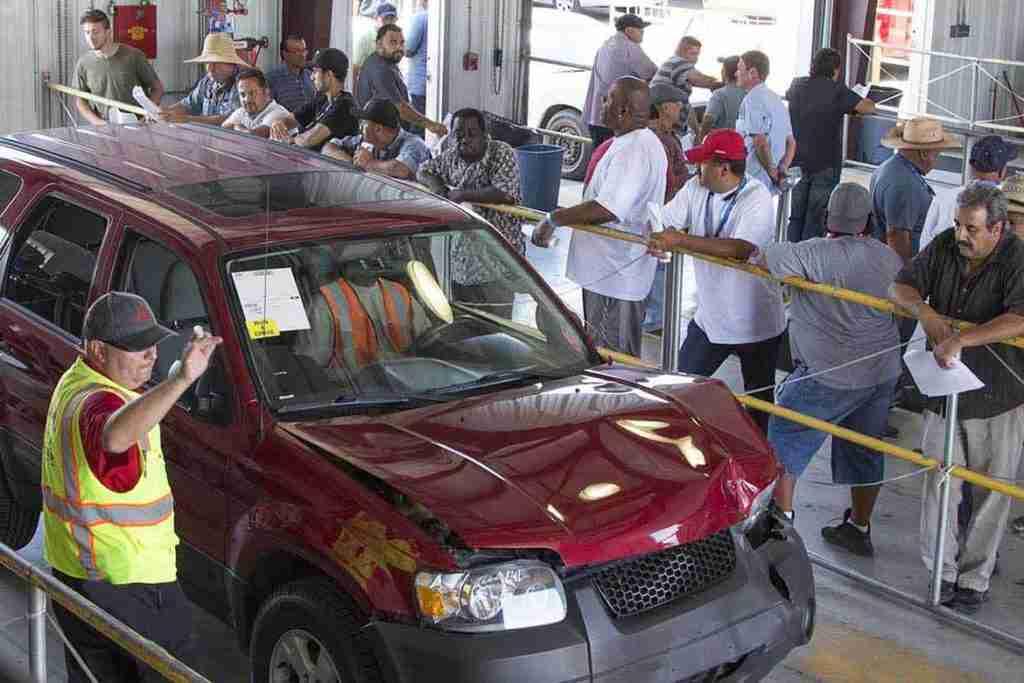 auto auction cars