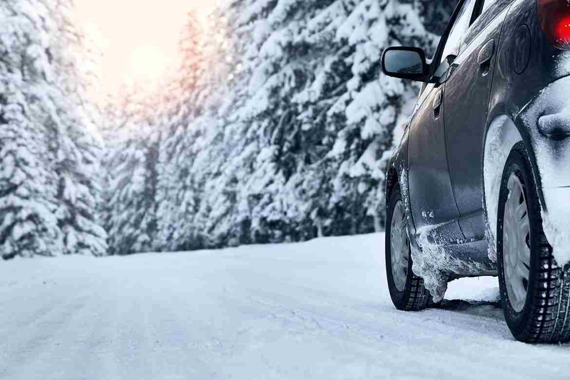 20 safe driving tips for winter