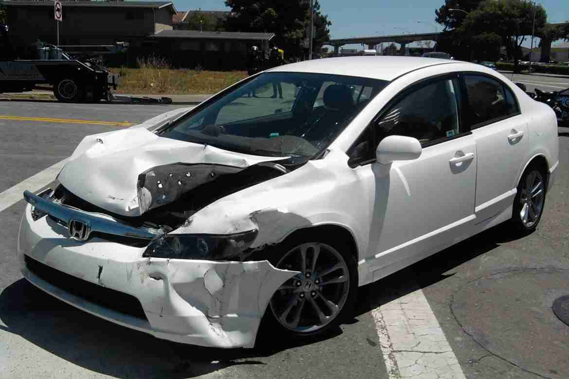 What To Do When Your Car Is A Total Loss