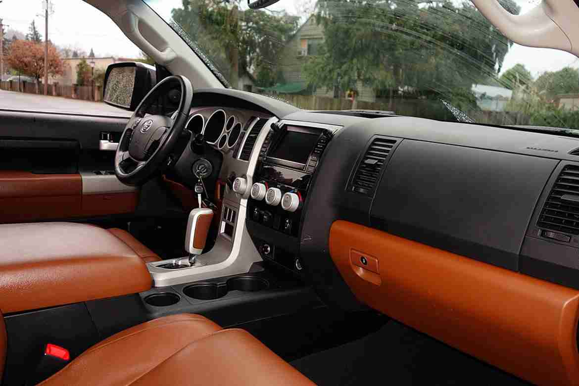 2008 Toyota Tundra Configurations Review - Build, Price, Option