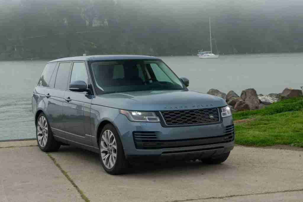 2020 land rover range rover features