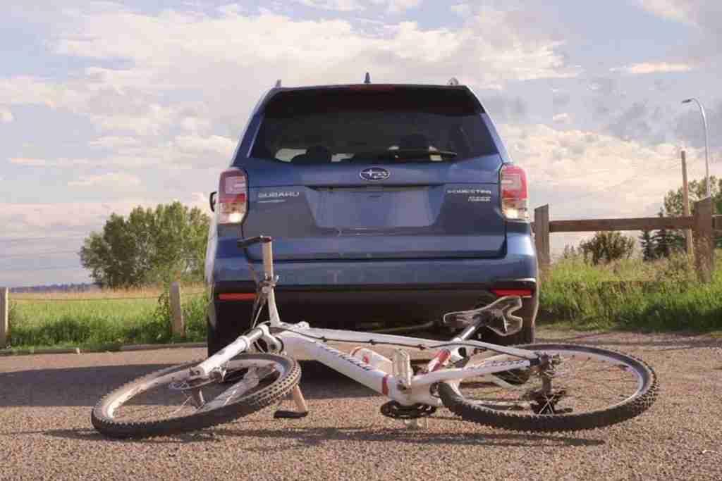 reverse emergency braking