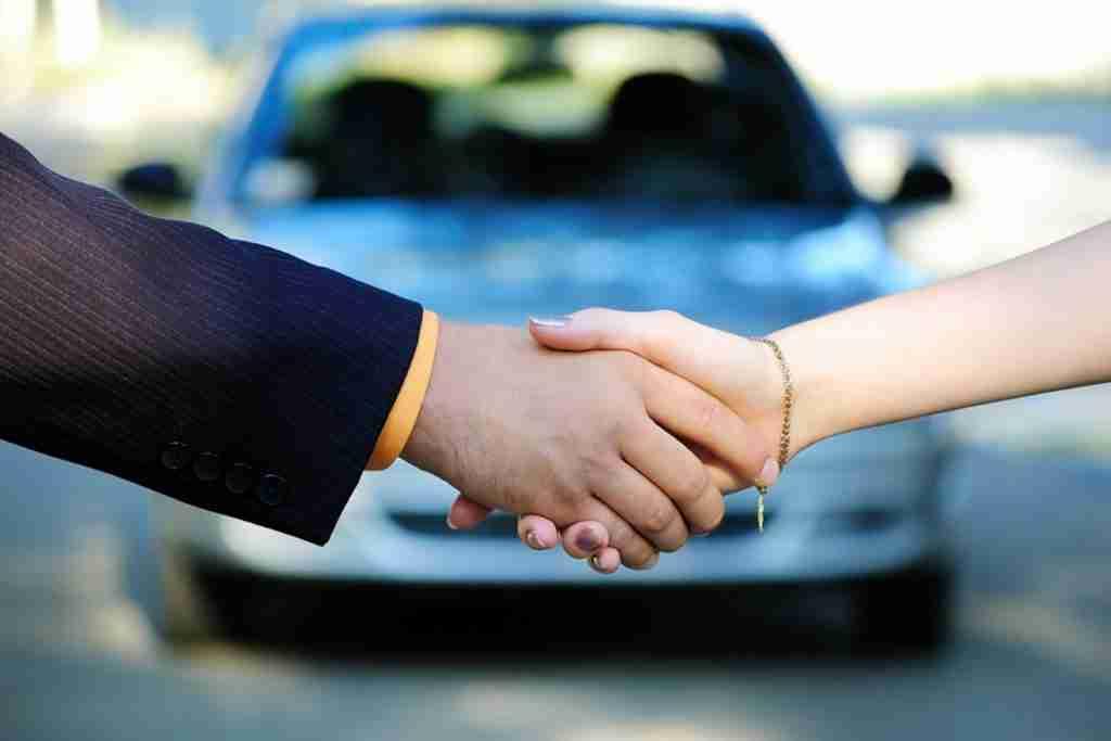 cash for cars deals