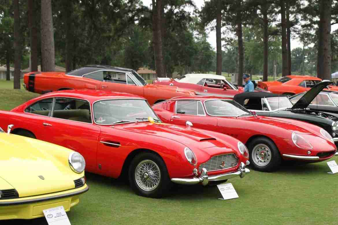 how to sell your classic car