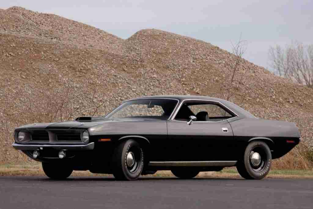 best muscle car insurance policies