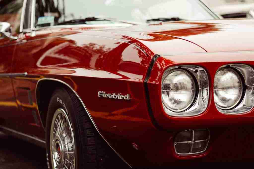 muscle car insurance rates