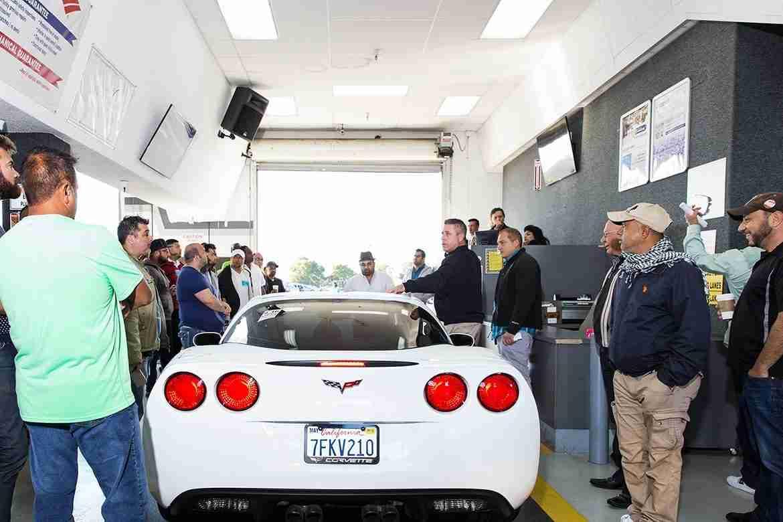 car auctions