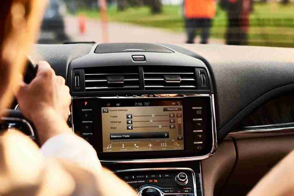 lincoln active noise control
