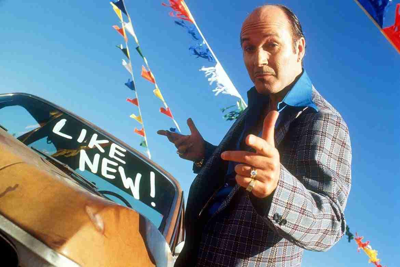 used car salesman tricks