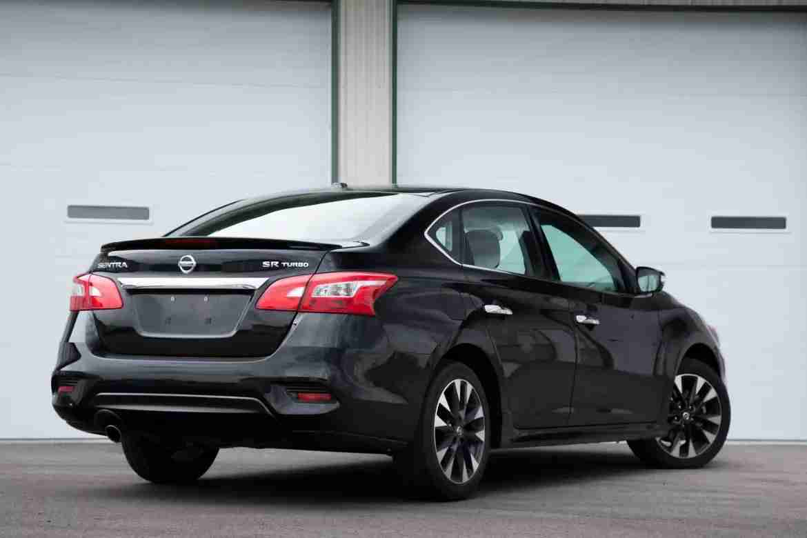 2017 Nissan Sentra Features Review Build Price Option