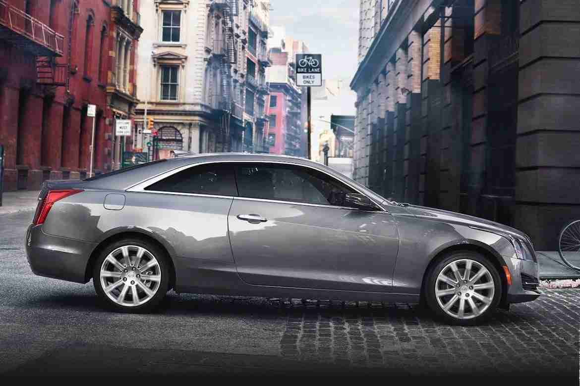 2019 Cadillac Ats Coupe A Detailed Review Build Price Option