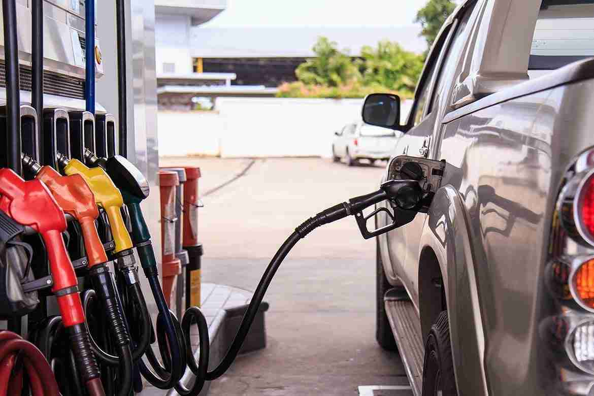 how to improve gas mileage any car