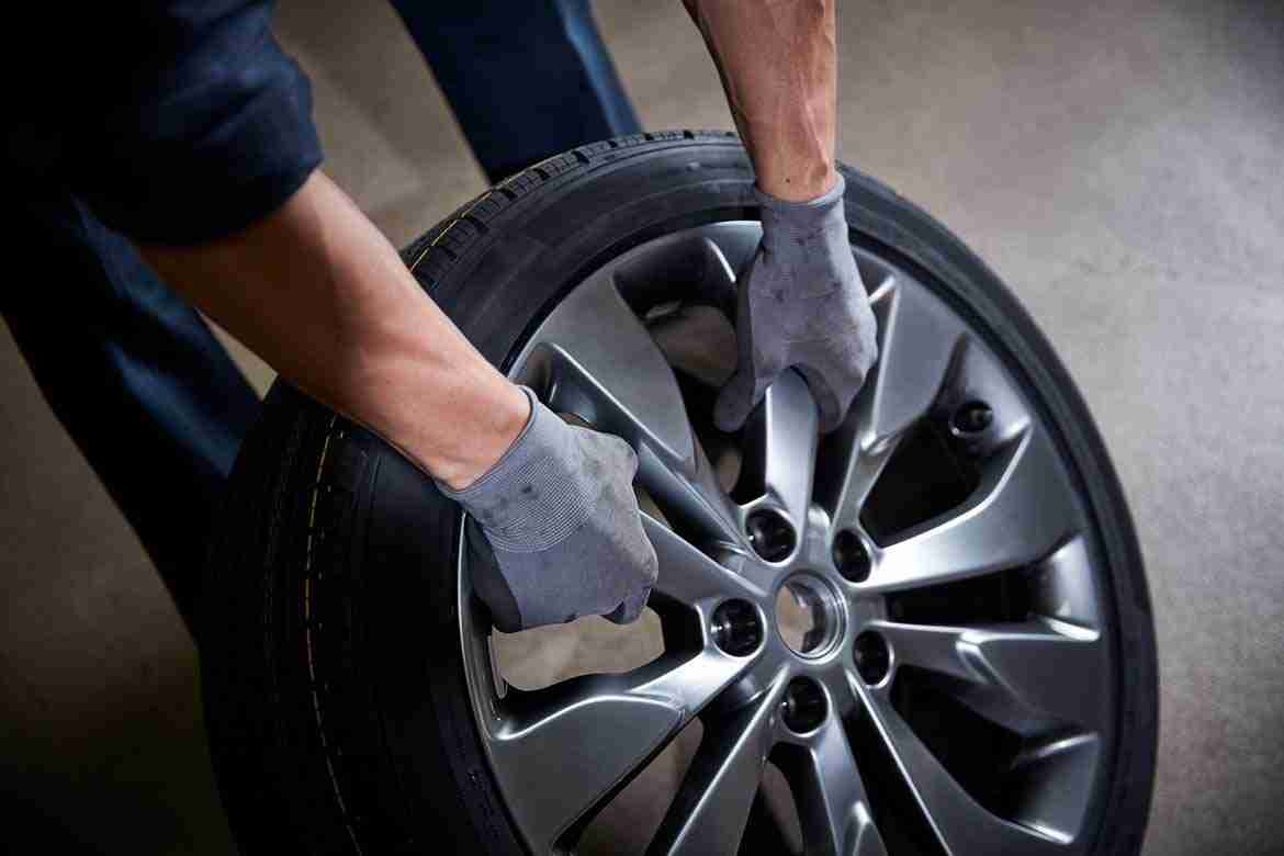 summer tire care tips