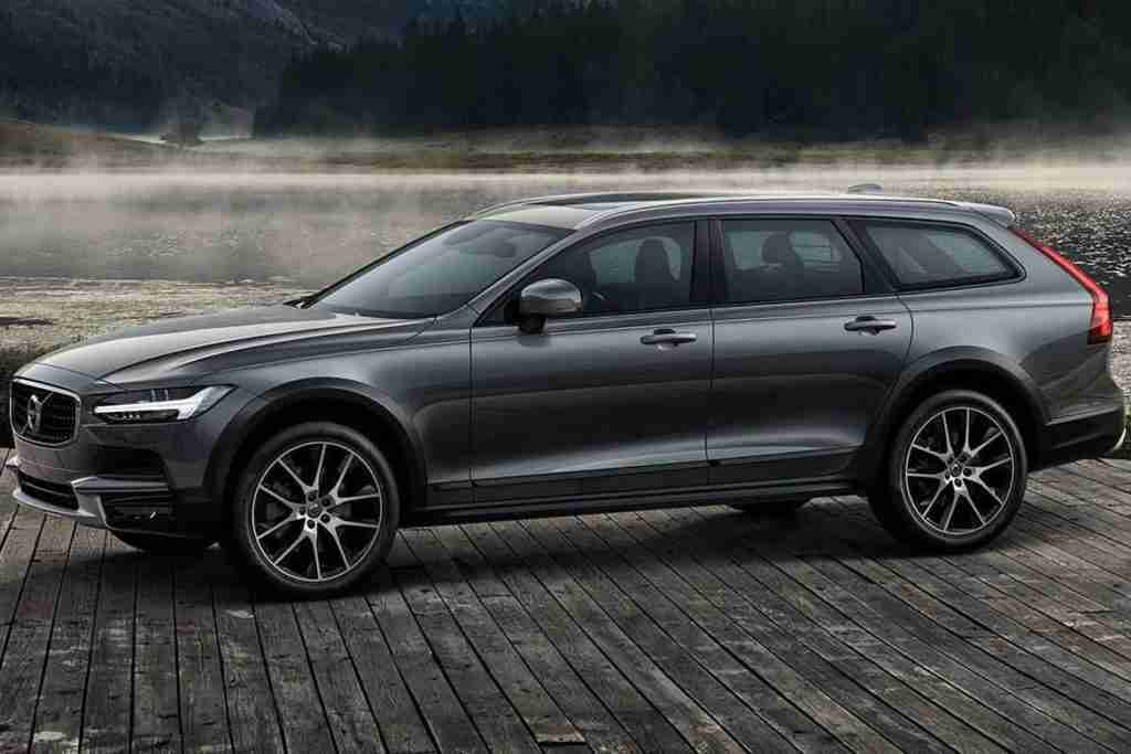 2020 volvo v90 cross country configurations