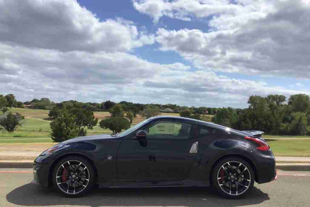2020 nissan 370z configurations review - build, price, option